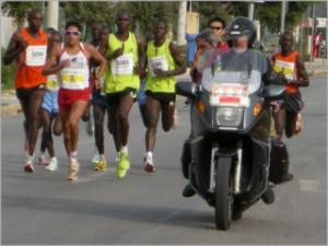 Classic Marathon 2007 7.5 km
