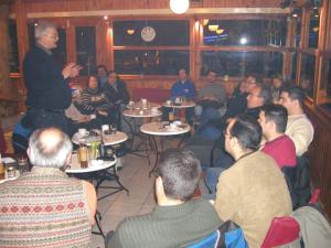 oea meeting 14/3/2004